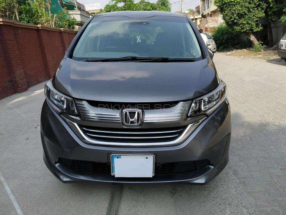 Honda Freed + Hybrid B 2016 Image-1