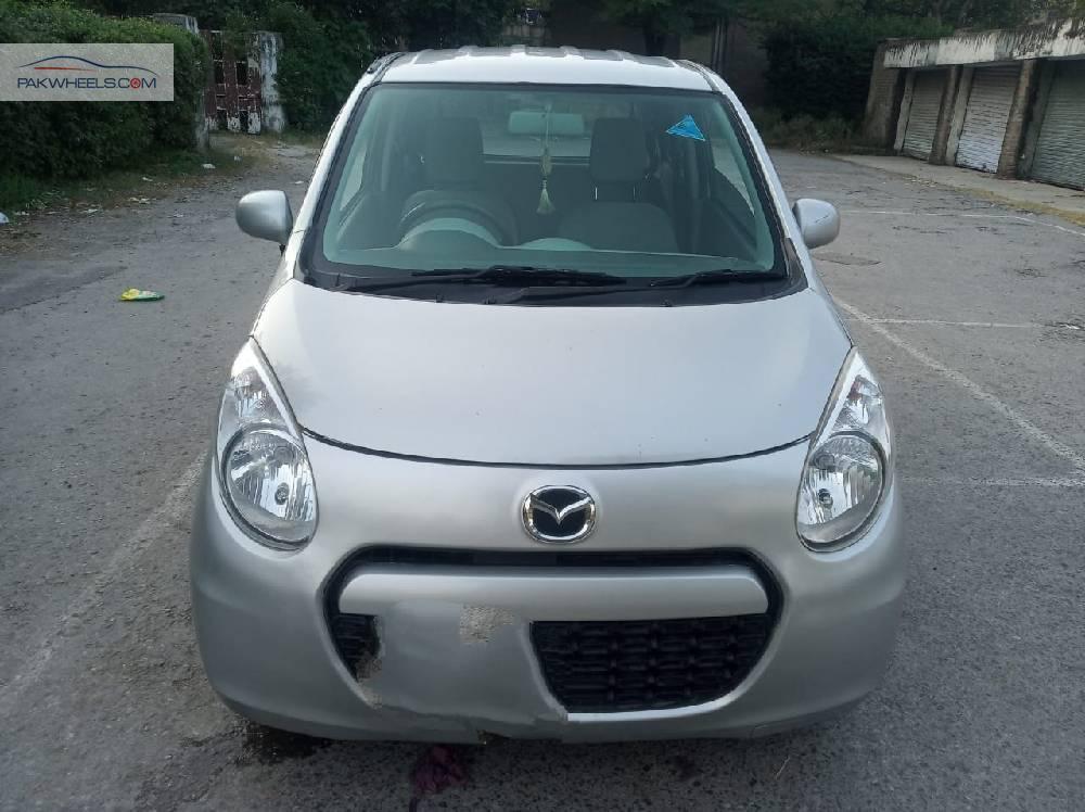 Mazda Carol GS 2013 Image-1