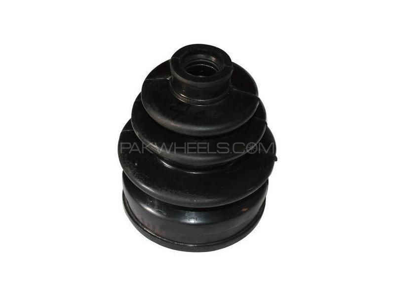 Suzuki Mehran 2012-2020 Outer Axle Boot LH Image-1
