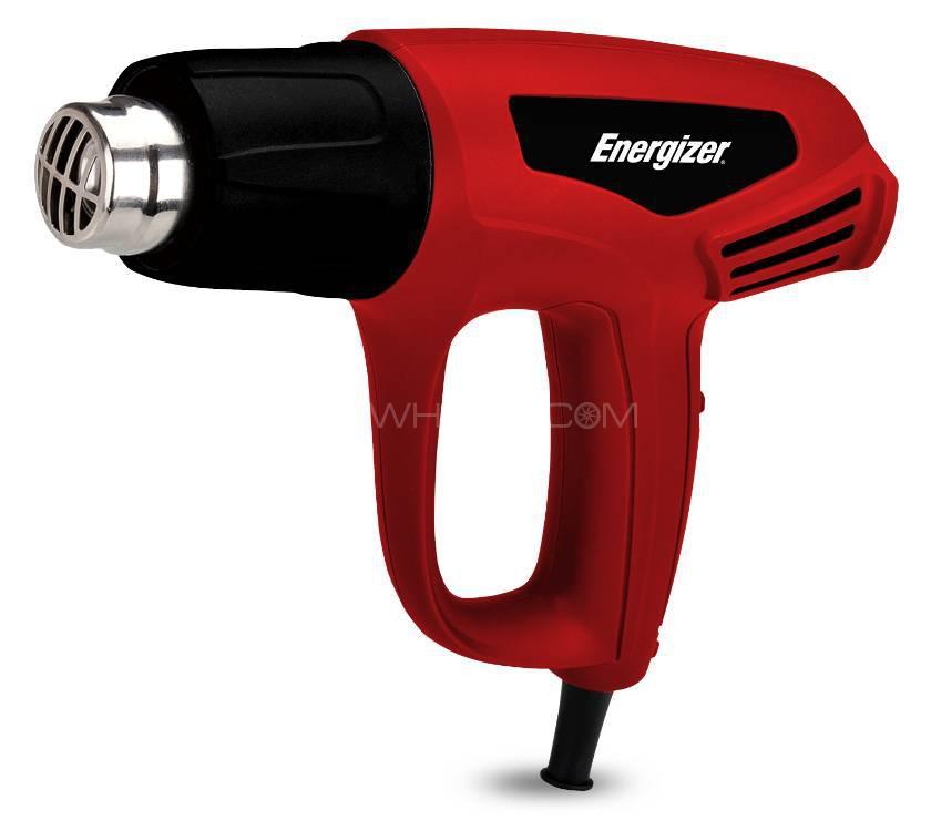 # Heat Gun Energizer USA Image-1