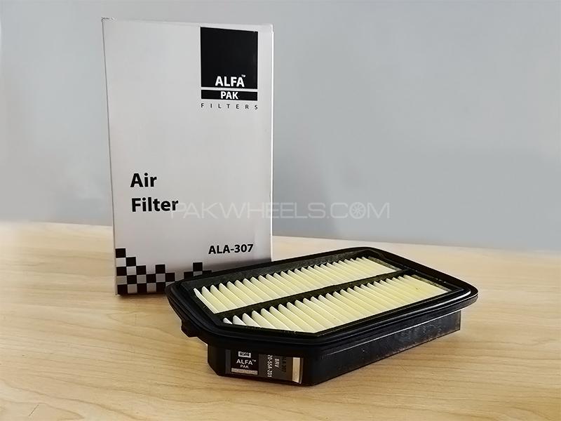 Suzuki Every 2005-2020 Alfa Air Filter  Image-1