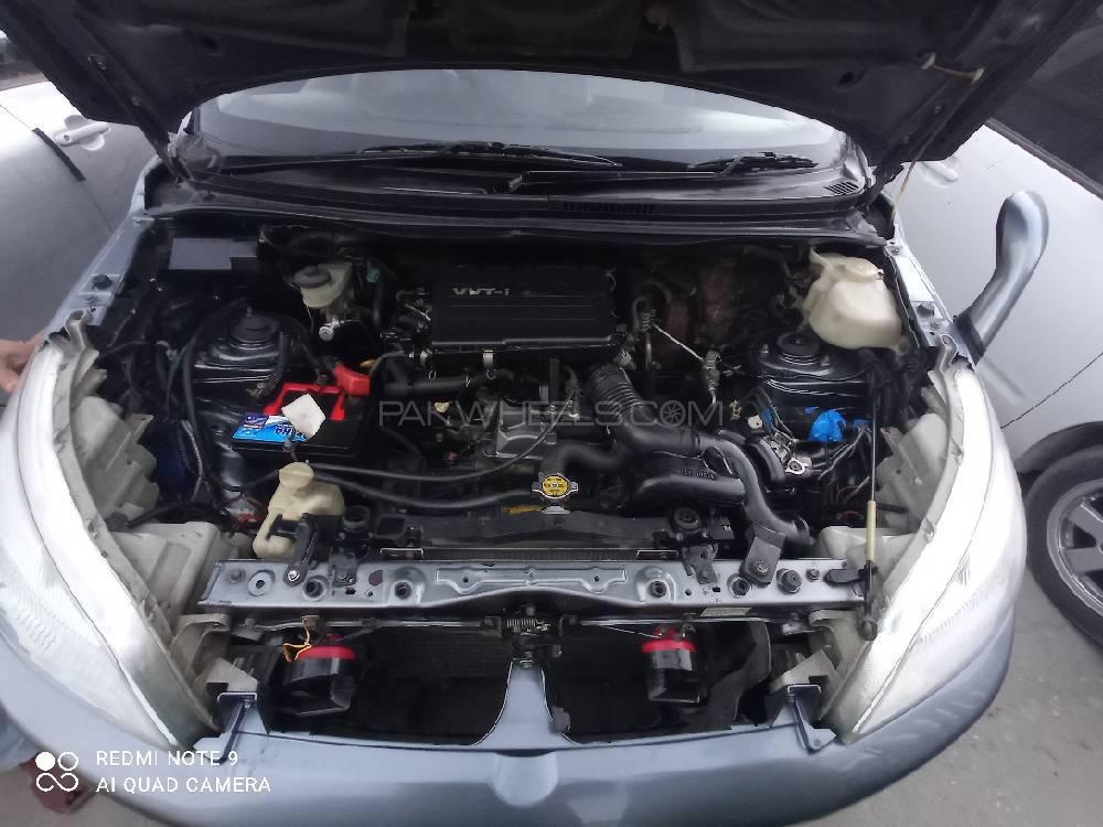 Toyota Rush 2012 Image-1