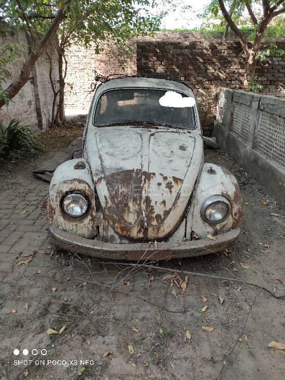 Volkswagen Beetle 1976 Image-1