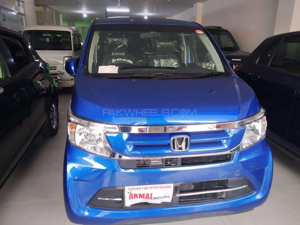 Honda N Wgn C 2018 Image-1