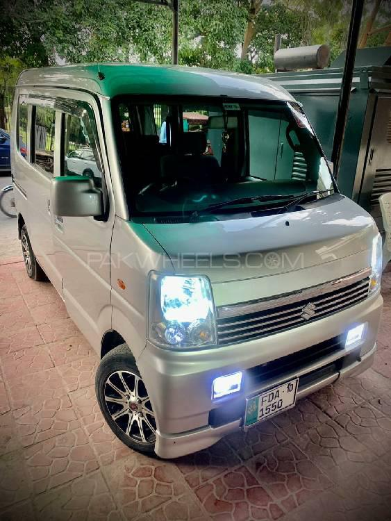 Suzuki Every Join 2006 Image-1