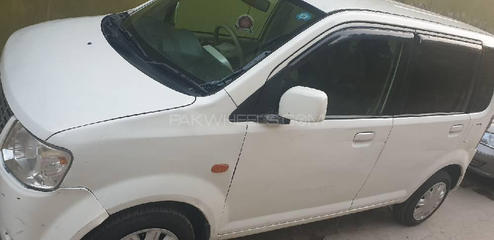 Mitsubishi Ek Wagon 2012 Image-1