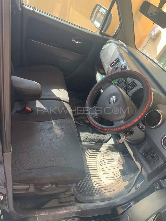 Suzuki Wagon R Stingray Limited 2007 Image-1