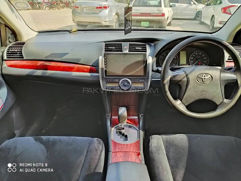 Toyota Premio F L Package Prime Green Selection 1.5 2008 Image-1