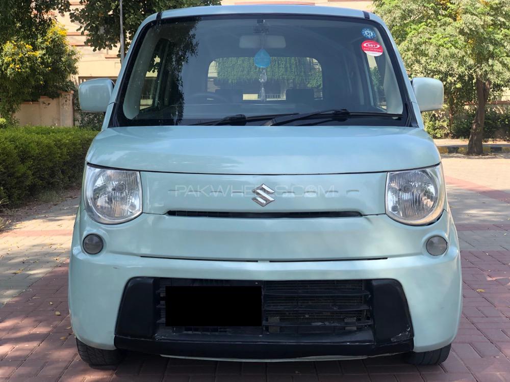 Suzuki MR Wagon 2011 Image-1