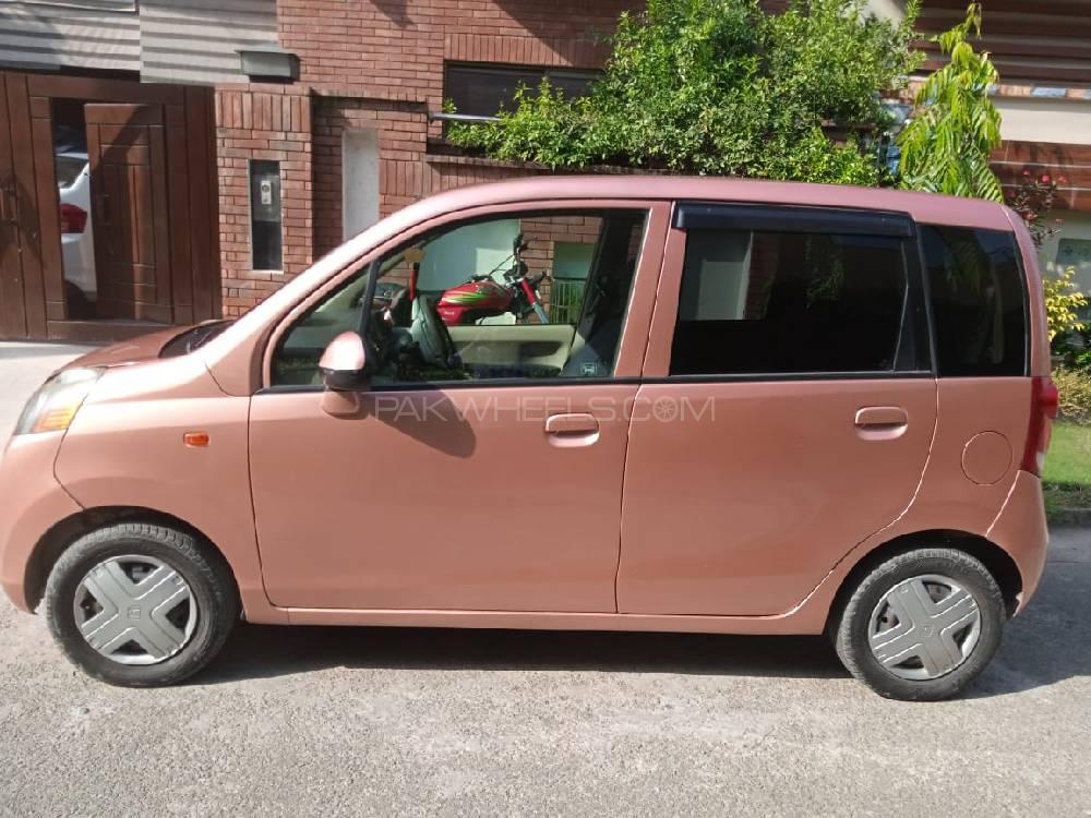 Honda Life G 2010 Image-1