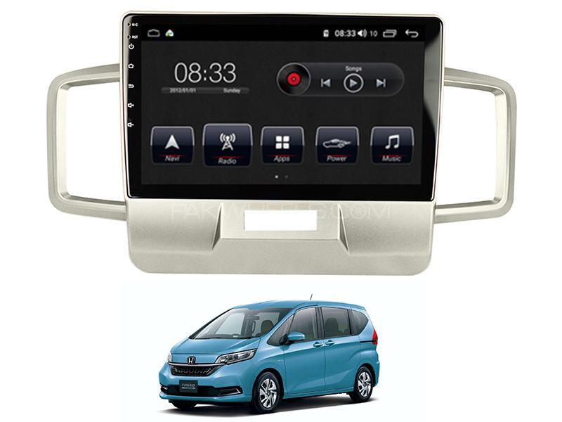 Honda Freed 2011-2014 Multimedia Android Player  in Karachi