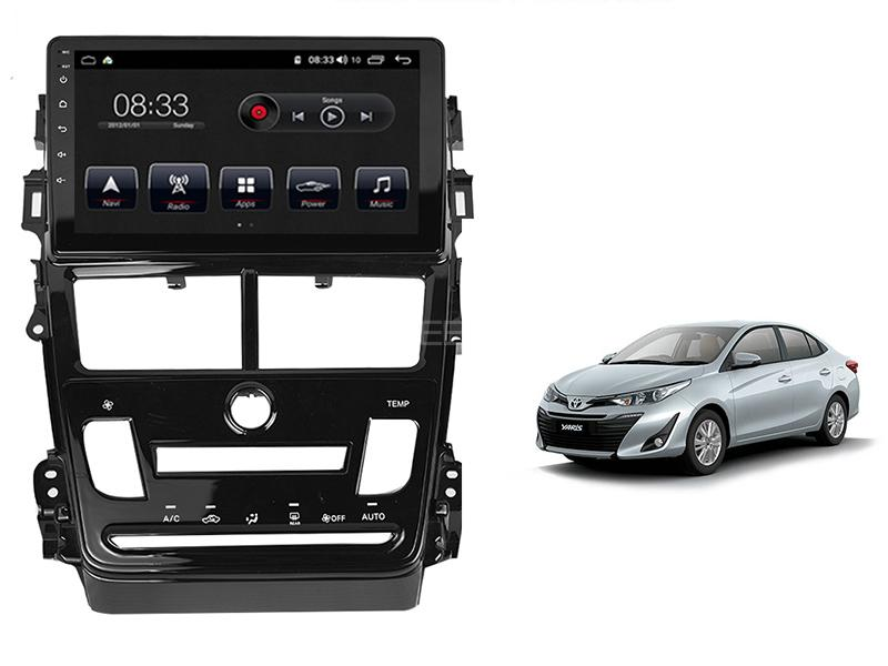 Toyota Yaris 2020 Automatic Multimedia Android Player  in Karachi