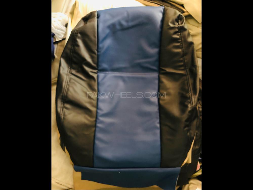 suzuki swift seat cover  Image-1