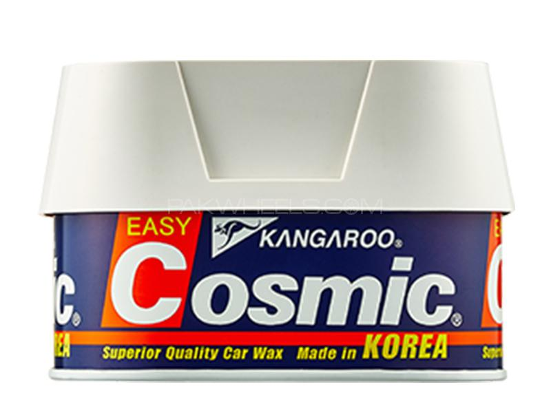 Cosmic Car Polish  Image-1