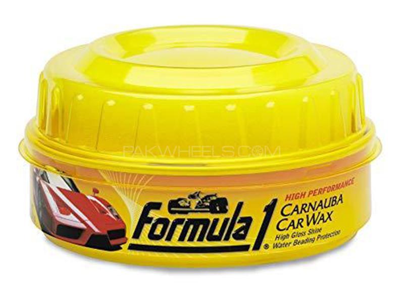Formula Car Polish  Image-1