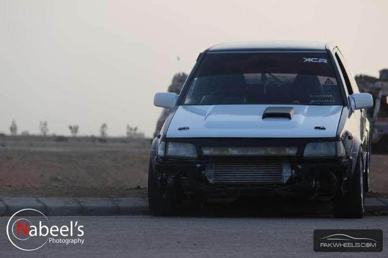 Toyota Starlet 84 For Sale In Karachi: Toyota Starlet 1992 For Sale In Karachi