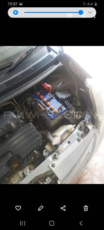 Daihatsu Mira G Smart Drive Package 2011 Image-1