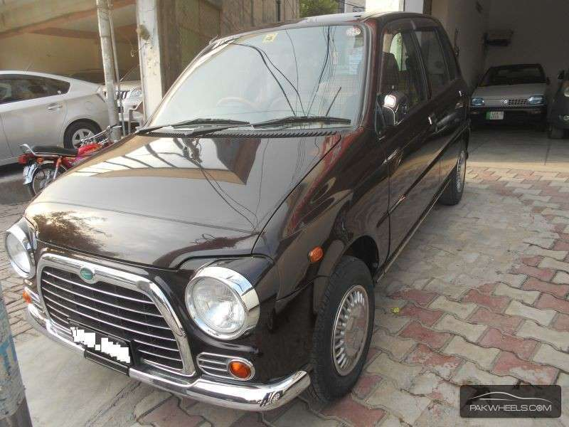 Daihatsu Mira 1998 For Sale In Lahore