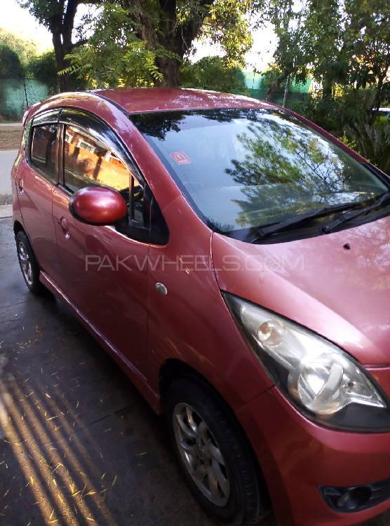 Suzuki Cervo G Limited 2007 Image-1