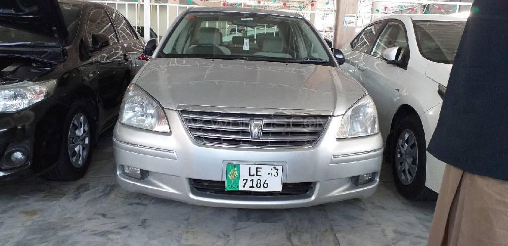 Toyota Premio X 1.8 2007 Image-1