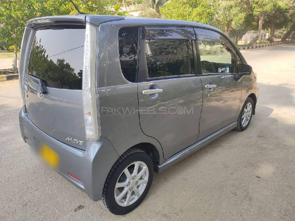 Daihatsu Move Custom G 2014 Image-1