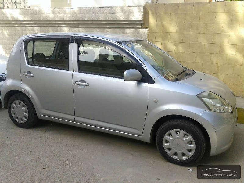 Eastern Toyota Motors Karachi