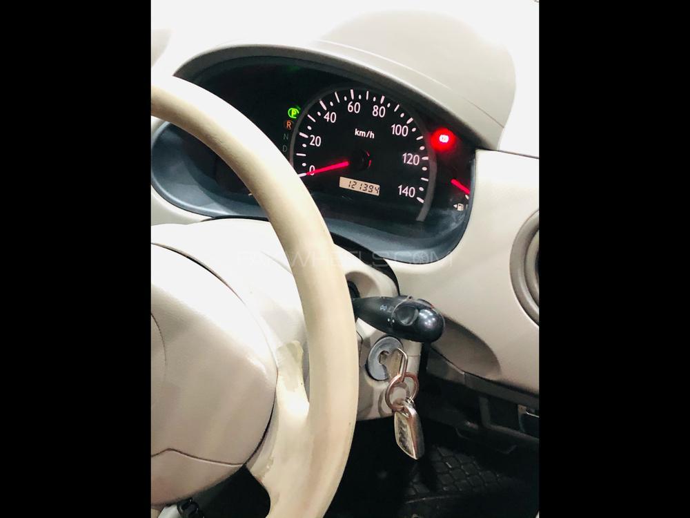 Suzuki Alto GII 2007 Image-1