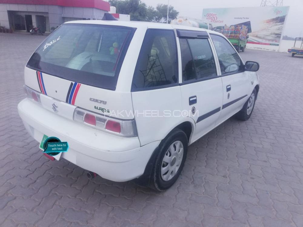 Suzuki Cultus 2006 Image-1
