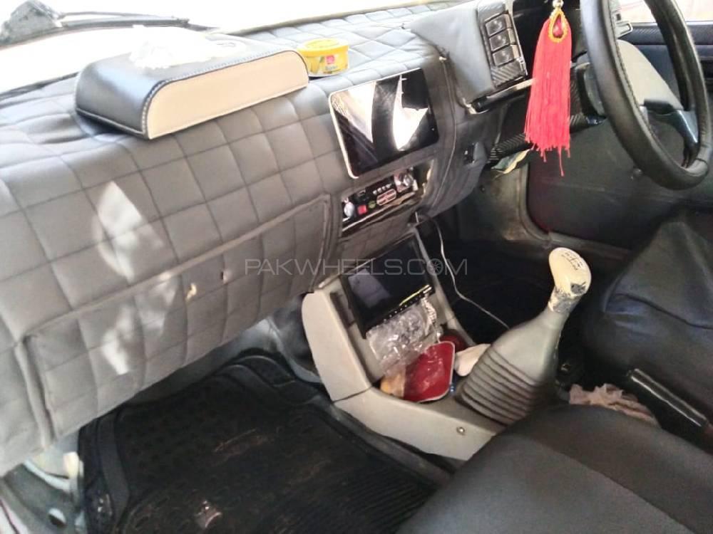 Suzuki Khyber GA 1989 Image-1