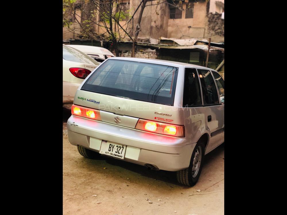 Suzuki Cultus VXLi 2014 Image-1