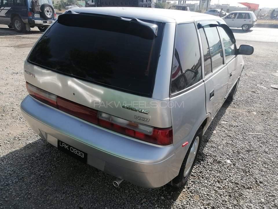Suzuki Cultus VX 2003 Image-1