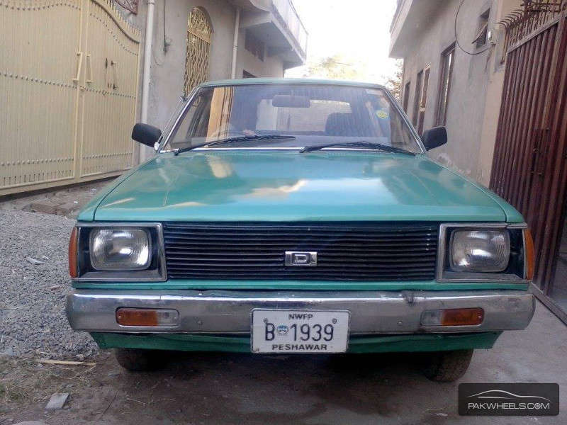 Used Datsun 120Y 1980 Car for sale in Rawalpindi - 863325 ...