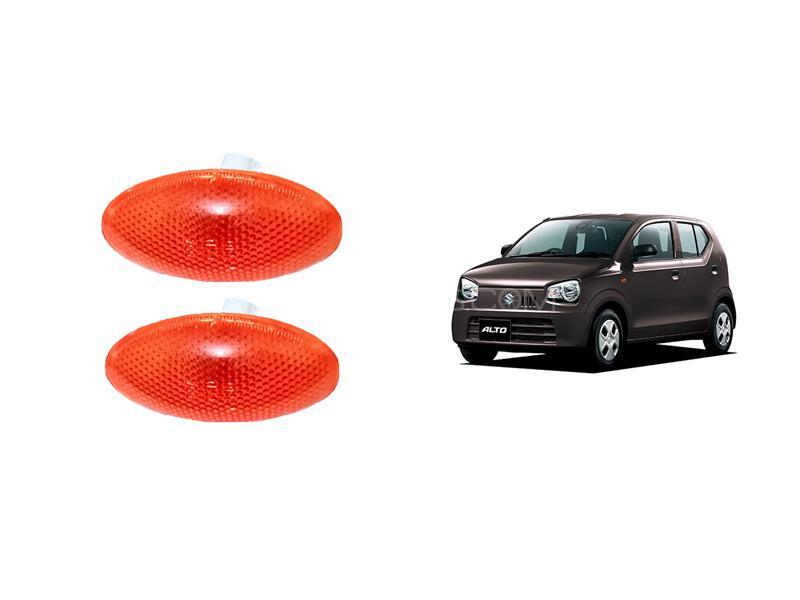 Suzuki Alto 2019-2020 Fender Indicator Orange 2pcs in Lahore