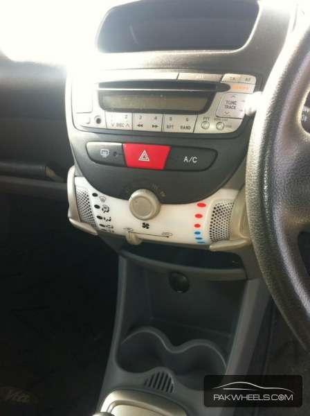 Toyota Aygo 2009 Image-3