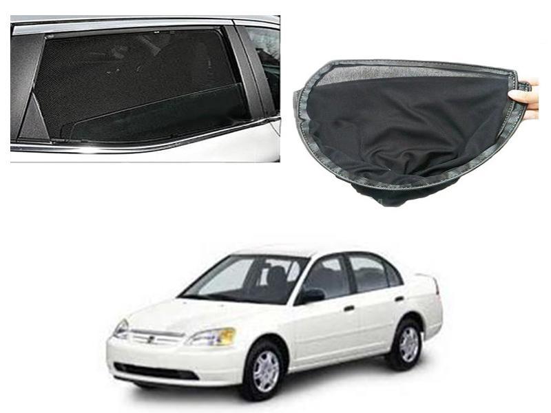 Sun Shades For Honda Civic 2002-2006 in Karachi
