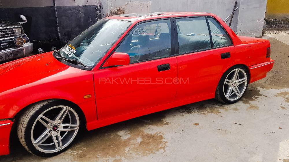 Honda Civic LXi 1991 Image-1