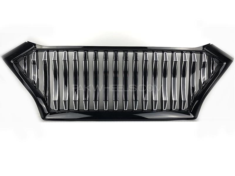 Hyundai Tucson Front Grill 2020 in Lahore
