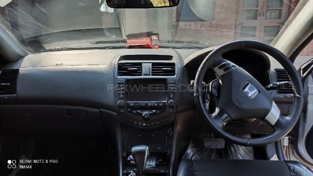 Honda Accord CL7 2006 Image-1