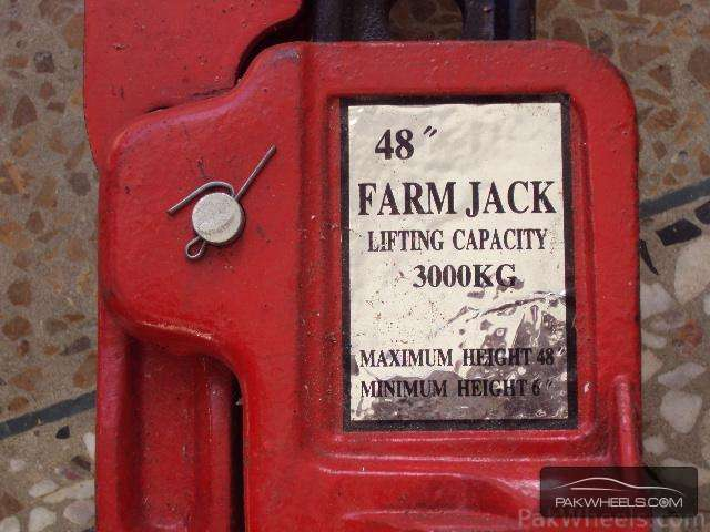 hilift jacks for sale  Image-1