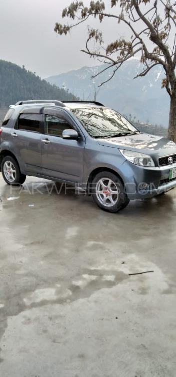 Toyota Rush G A/T 2006 Image-1
