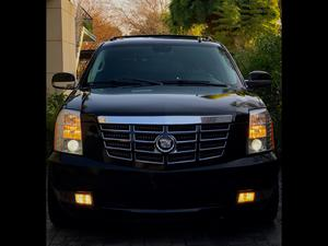 Cadillac Cars For Sale In Islamabad Pakwheels