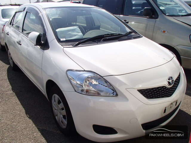 Toyota Belta 2011 For Sale In Islamabad Pakwheels