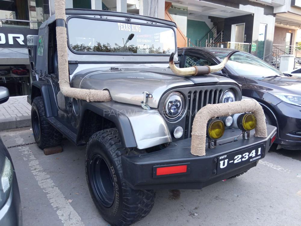 Jeep Other 1969 Image-1