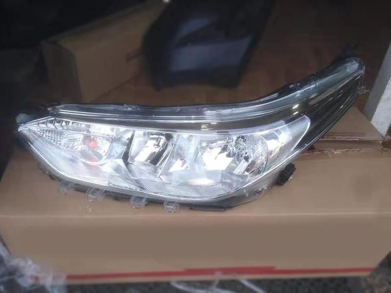 Toyota Yaris Genuine Headlight LH in Lahore