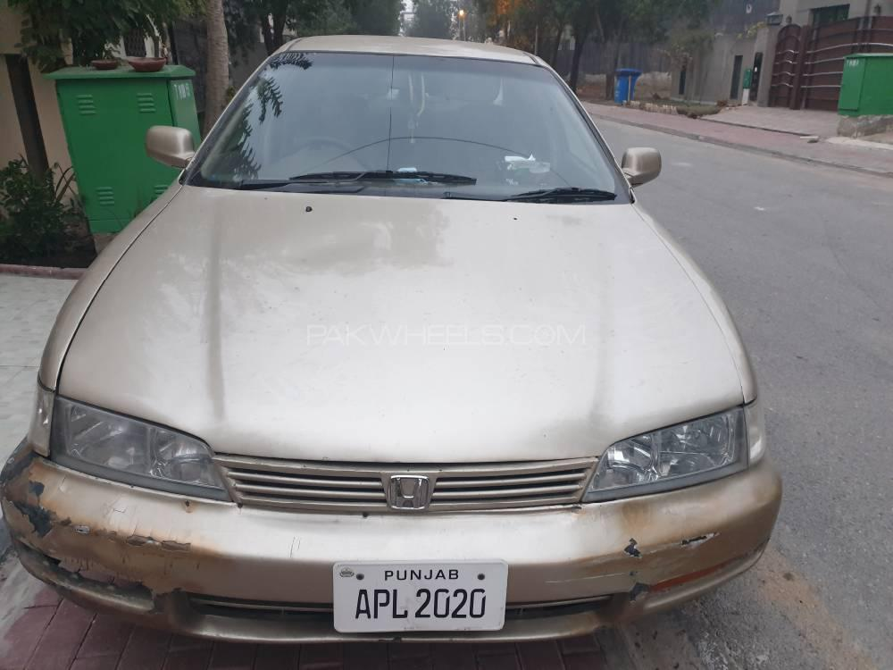 Honda Accord 1996 Image-1