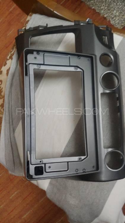 Honda Civic Reborn LCD Panel Frame For Sale Image-1