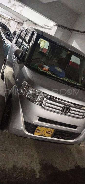 Honda N One 2014 Image-1