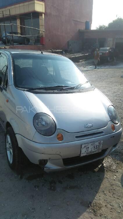 Chevrolet Exclusive 2005 Image-1