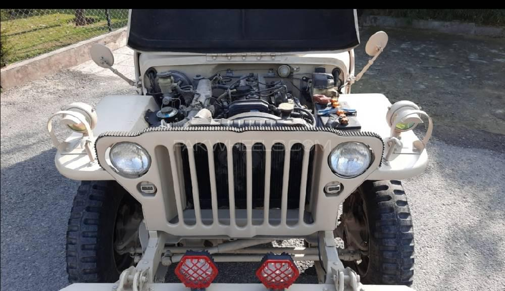 Jeep Other 1960 Image-1
