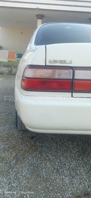 Toyota Corolla GLi Special Edition 1.6 1996 Image-1